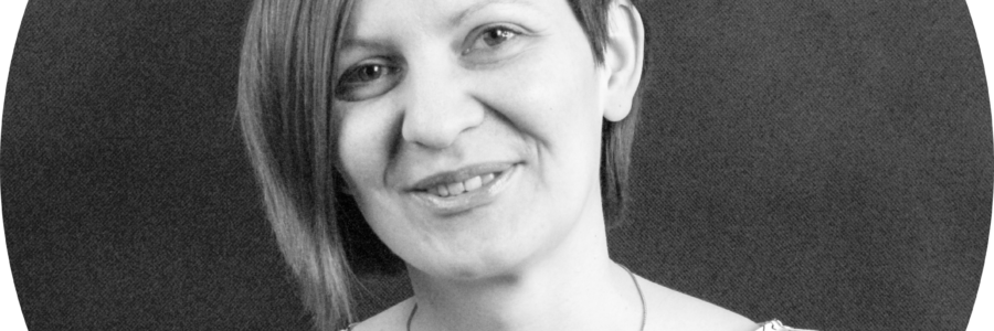 Joanna Wilkońska-Ratajczak