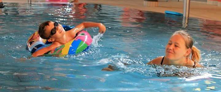 """Aktywna rehabilitacja"" na basenie!"