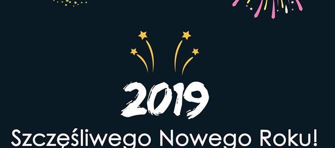 Nowy rok, nowe możliwości :)