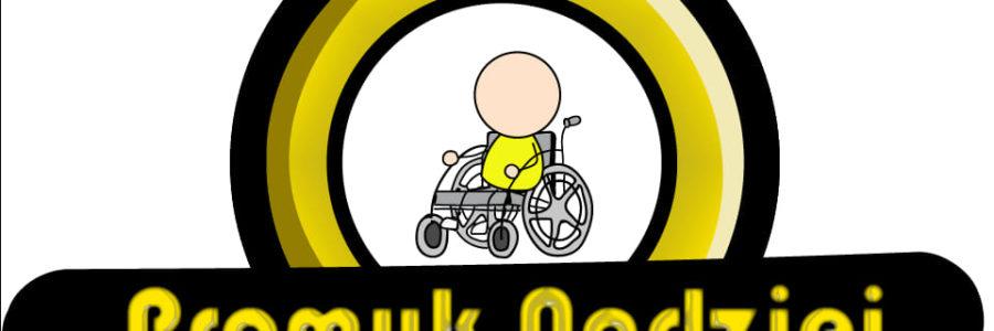 """""""Projekt """"Promyk nadziei- wspieramy niepełnosprawnych"""""""
